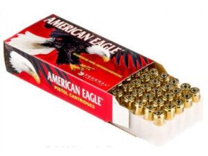 american eagle 124 grain 9mm